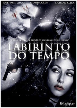 Labirinto do Tempo BDRIP Dual Áudio