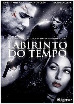 10 Labirinto do Tempo   DVDRip   Dual Áudio