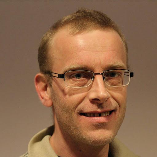Lars Verberne