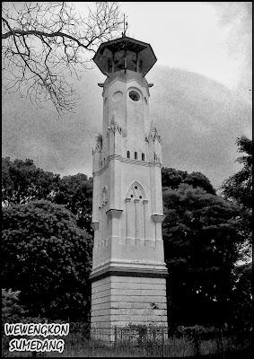 Menara Loji, Riwayatmu Kini