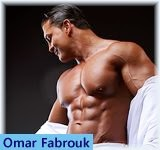 Omar Fabrouk - MuscleHunks, Officer, Gentleman, Pole Dancer