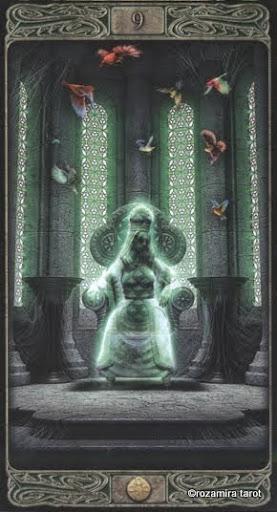 Таро Призраков — Ghost Tarot 528_44