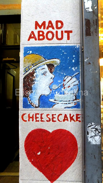 Eileen´s Special Cheescake, New York, Elisa N, Blog de Viajes, Lifestyle, Travel
