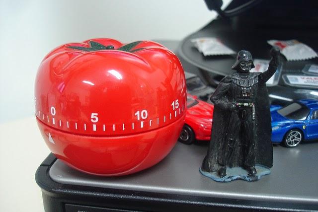 Tècnica pomodoro