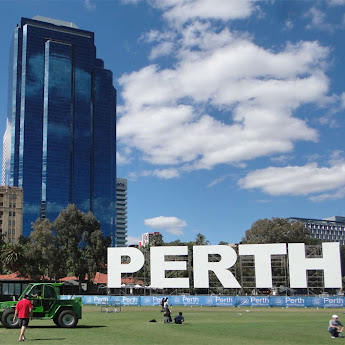 Perth about