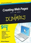 Creating Web Pages All-in-One For Dummies, 4th Edition