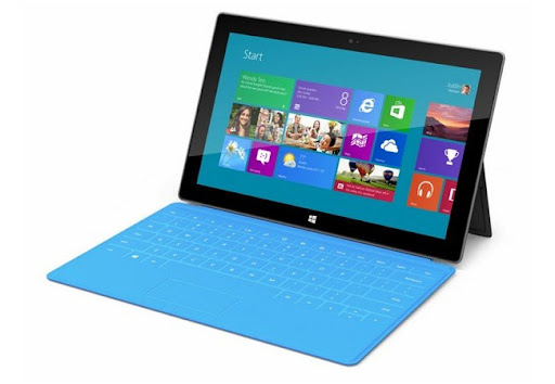 Surface Tablet