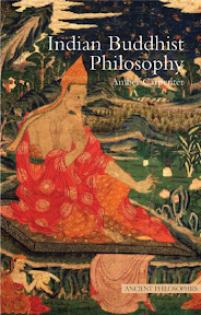 [Carpenter: Indian Buddhist Philosophy, 2014]