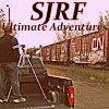 SJRF - Trains Of Atlantic Canada