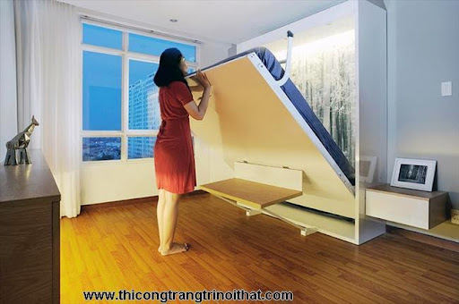 Hoàn thiện nội thất căn hộ 100m2 với 200 triệu đồng-11