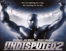 فيلم Undisputed II: Last Man Standing
