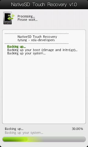 [TUTO] Utiliser le NativeSd Touch recovery 1.0 (en images) NativeSD_Touch_Recovery_1-4_Advanced_Backup