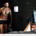 Preview - Ex-BBB Rodrigão fica nu para o Paparazzo  - Fotos!