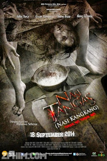 Bùa Yêu - Nasi Tangas (2014) Poster