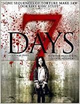 Seven Days - 7 ngày dưới địa ngục