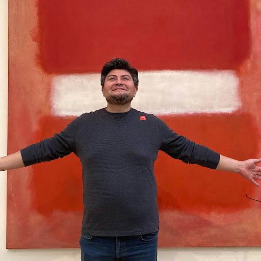 Hector Solis