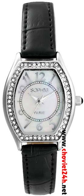 Đồng hồ nữ Sophie Odessa - WPU251