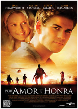 Download – Por Amor e Honra – BDRip AVI Dual Áudio + RMVB Dublado