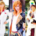 Cosfest ( which costume should Reika wear?)