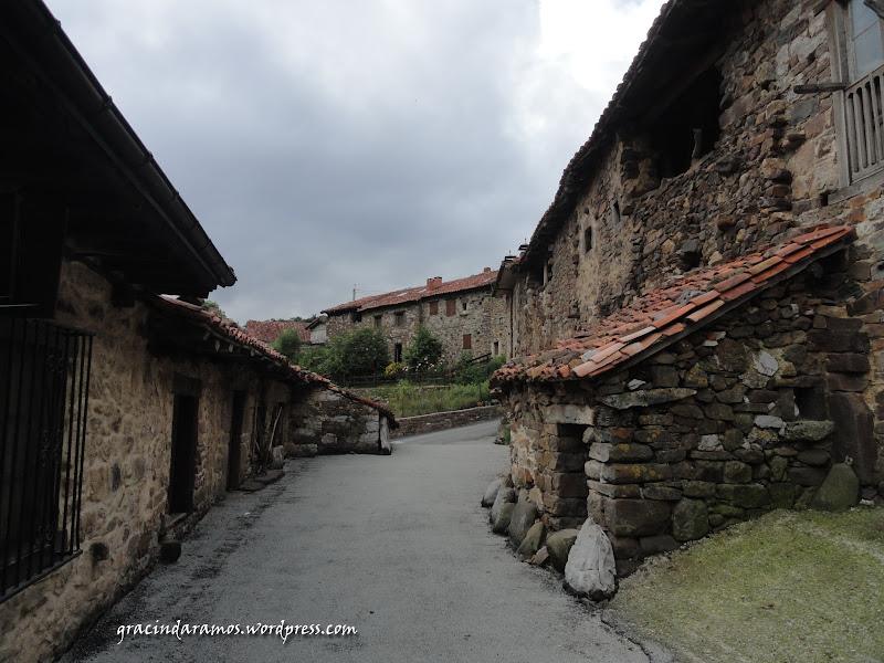 norte - Passeando pelo norte de Espanha - A Crónica DSC03595