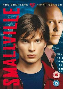Thị Trấn Smallville 5 - Smallville Season 5 poster
