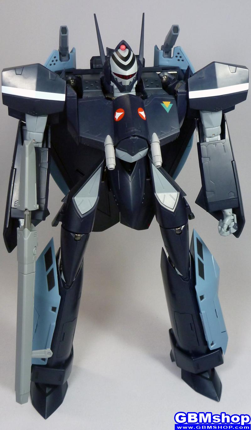 Macross 7 VF-17D Super Nightmare Battroid Mode