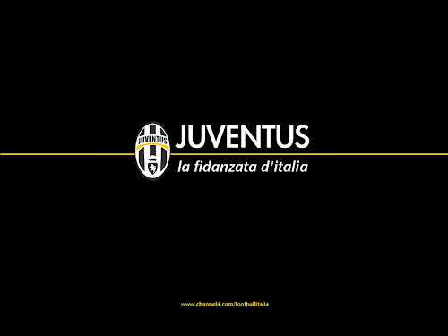 juventus crest wallpaper 1