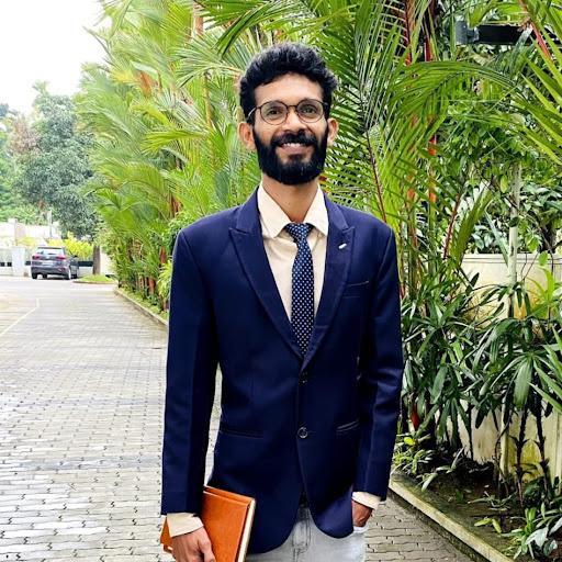 Saneesh Narayanan's profile