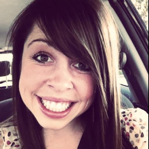 Ashley Palmer