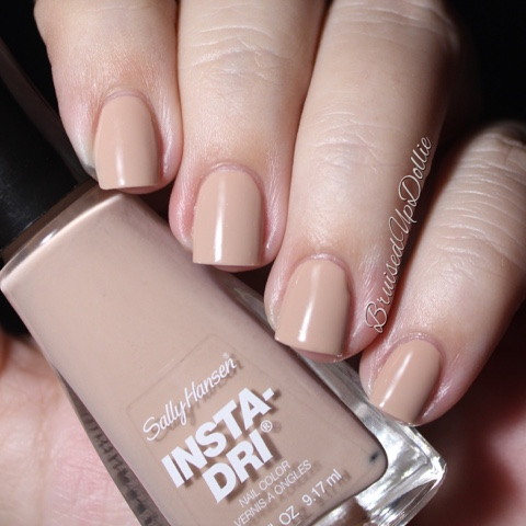 Sally Hansen Insta-Dri Express Way