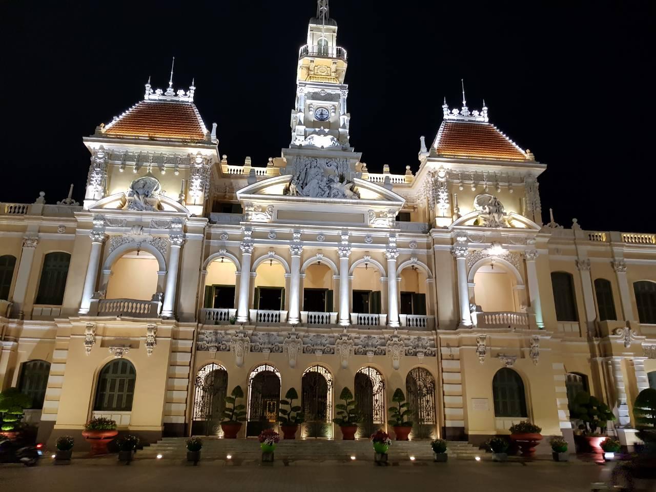 Reisinformatie Vietnam