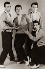 doo wop group