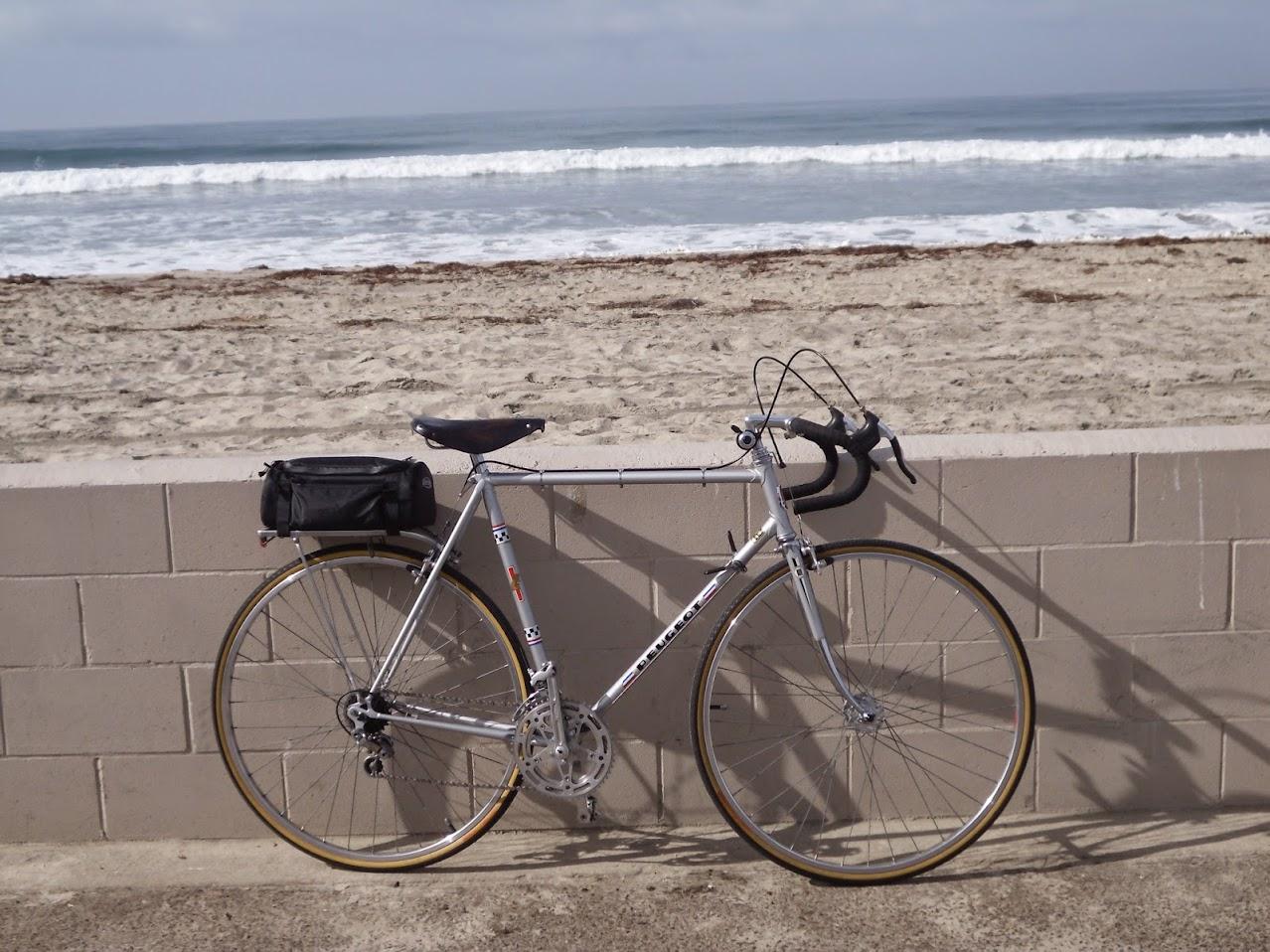 Please Help Identify a Peugeot PX-10/PY-10 - Bike Forums