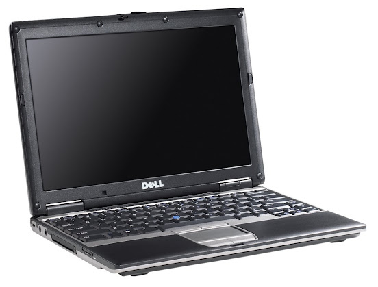 New Battery For Dell Latitude D430