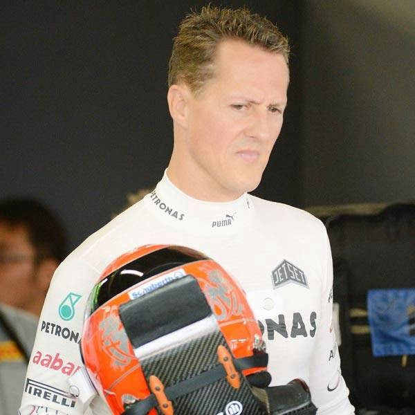 After surviving a near fatal accident, Formula One star Michael Schumacher is now showing signs of revival. A report has revealed that he is now communicating with his family members by fluttering his eyelashes.