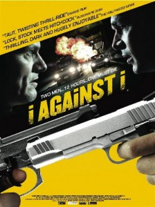 I Against I (2012) DVDRip 350MB