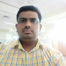 Gavendra Singh