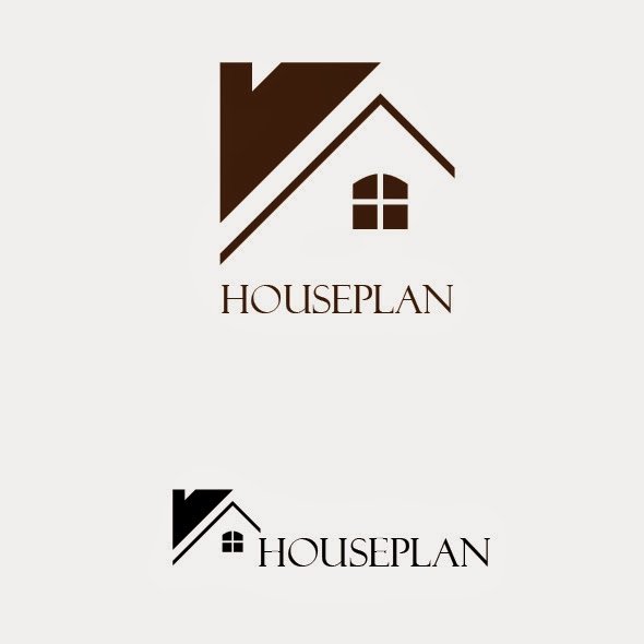 Logotive Home Planner Logo Template