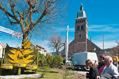 Kirche Saint-Barthélémy