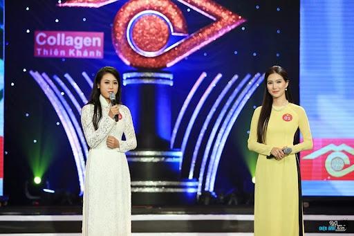 Chung kết 3 – Người dẫn chương trình 2014