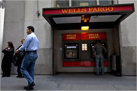 Wells Fargo Personal Loan Info