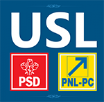 sigla usl psd pnl pc Cum a castigat USL ul, alegerile ...