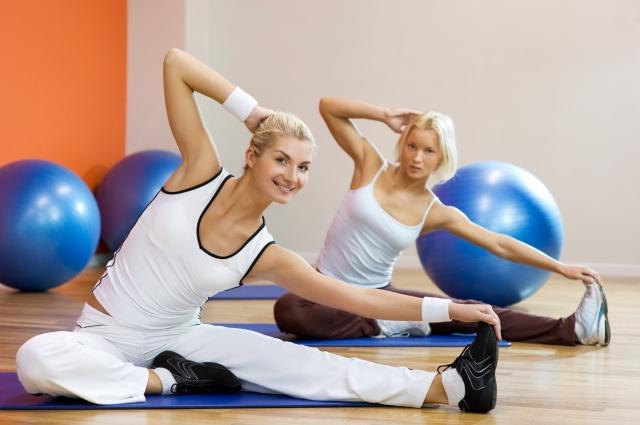 ფიზიკური აქტივობის სარგებლიანობა ჯანმრთელობისათვის