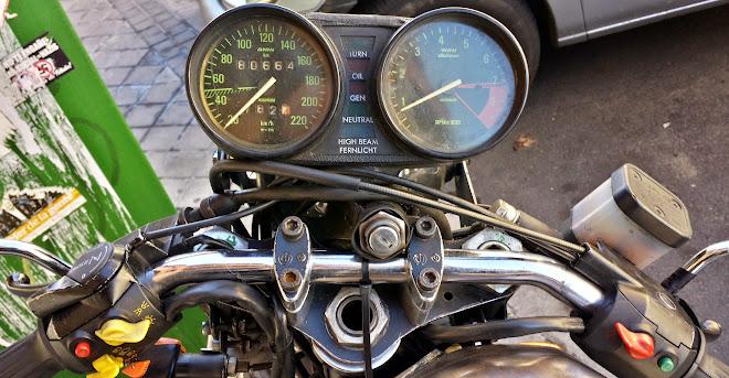 [VENDIDA]R65 Proyecto Cafe Racer 20141202_123940_Richtone%28HDR%29