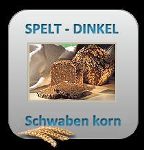 Schwaben korn - Dinkel