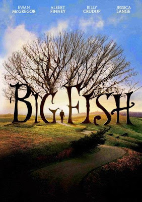 Big Fish (2003) BluRay 720p HD Watch Online, Download Full Movie For Free