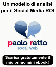 Social Media ROI - download ebook