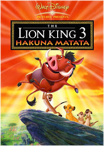 Vua Sư Tử 3 - The Lion King 3: Hakuna Matata poster