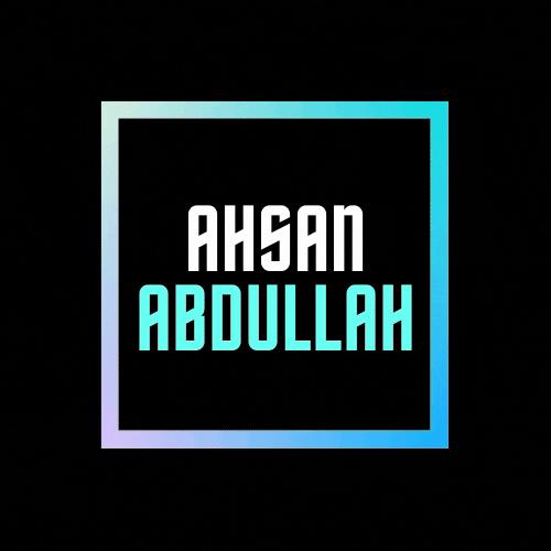 Ahsan.Abdullah