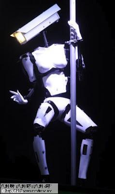機器人妓女 有效遏制疾病傳播 - 機器人妓女|機器人妓女